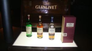 Glenlivet 18' till I die!