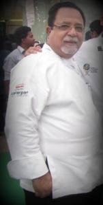 Chef Iranpur