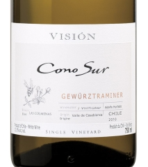 Cono-Sur-Vision-Single-Vineyard-Gewurztraminer-2010-Label