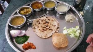 Sagar dining, Borivali