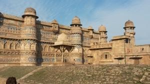 Manmandir palace