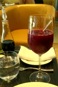 Berry Sangria
