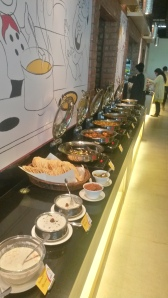 Buffet Tiffin Box Etc