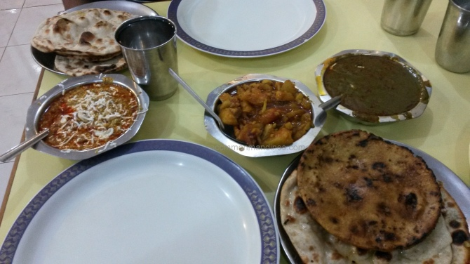 Vaishno Punjab