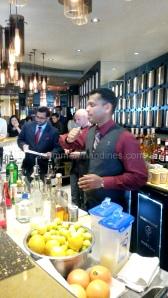 Varun Sudhakar- Double Whammy at World Class India Finals 2014