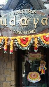Udaya Kerala food