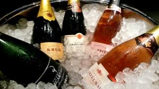 Champagne Day Mumbai Palladium Hotel