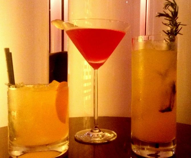 Sarah Todd Cocktails India