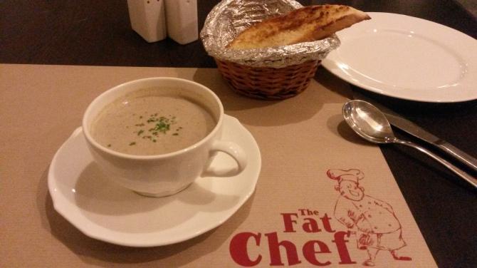 The Fat Chef Bengaluru