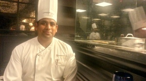 Chef Prasenjit Ghosh 25 Parganas