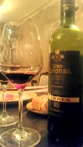 Gran Coronas Torres Wines