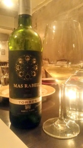Mas Rabell Torres Wines