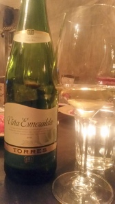 Vina Esmeralda Torres Wines