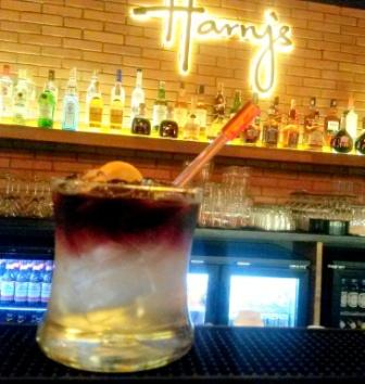 cocktails Harrys Juhu