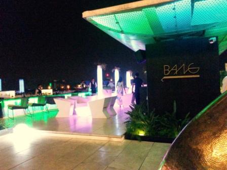 Bang Ritz Carlton Bar