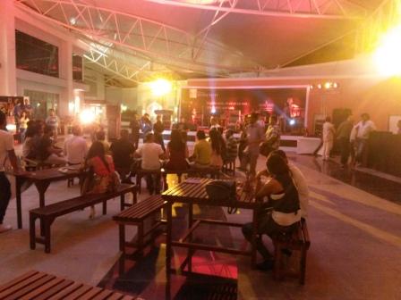 Vinofest Kurla Market City