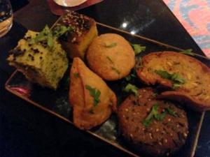 Padharo Gujarat Sofitel Tuskers