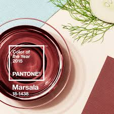 Marsala - colour and liquor