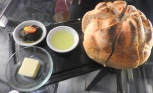 Vegetarian at L'Appart Sukhumvit