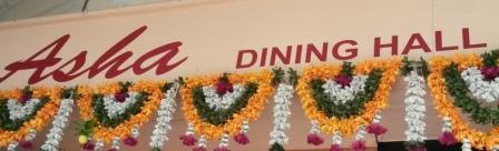 Asha Dining Hall Pune