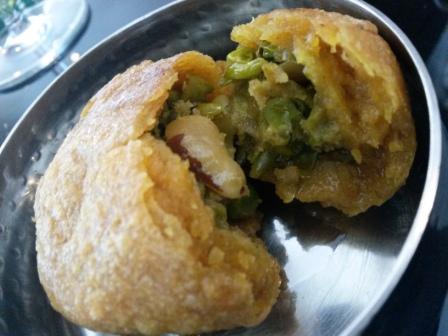 Make in India Food Sofitel