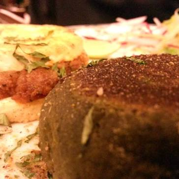Vegetarian Kababs Dum Pukht