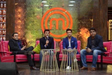 Master Chef India Season 5