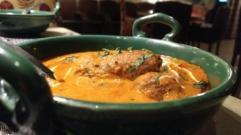 Nadroo or Kamal Kakdi or Lotus Stem gravy